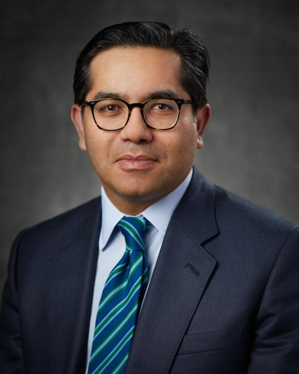 ​Munib Islam, Partner and Head of Equities Research, Third Point LLC